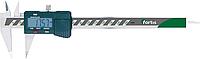 Штангенциркуль электронный с заостренными губками 0-150/0.01 Fortis (Германия)