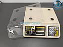 Весы торговые электронные Весовые решения – PC15T, фото 6