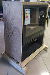 Изразцовая печь  камин на дрова Haas+Sohn Jonsbo Woodstone Prestige ( Песчаник ).