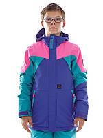 Лыжная куртка O`neill SKI JACKET BLUE X-TREME (размер 152см), фото 1