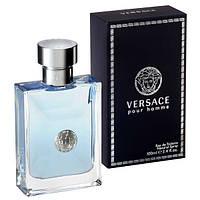 Мужские духи Versace Pour Homme edt 100ml реплика
