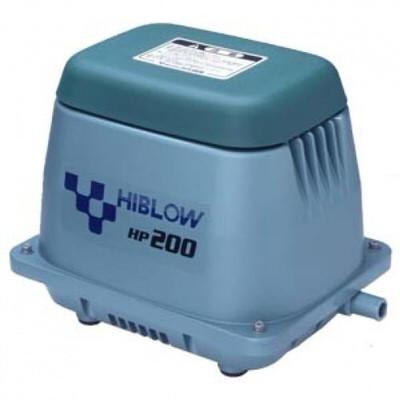 Компрессор для пруда HIBLOW HP-200