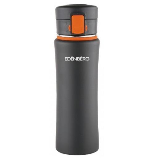 Термокружка Edenberg EB-628-4 кружка-термос 480 мл помаранчева