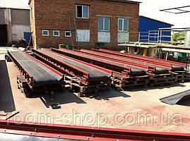 Ленточный конвейер (погрузчик, транспортер) ширина 300 мм длинна 3 м., фото 2
