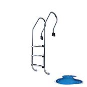 Сходи Emaux Mixta NSF315-SR (3 сходинки) для басейну