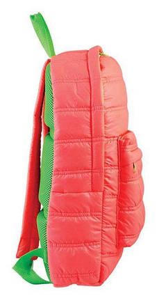 """Рюкзак """"Yes"""" №553955, ST-15, оранжевый, (39*27,5*9), фото 2"""