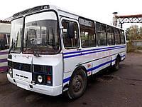 Восстановительный ремонт автобусов ПАЗ, фото 1