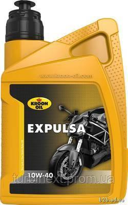 Масло моторное 4-T EXPULSA 10W-40 1л KROON OIL 02227