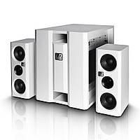 Комплект акустических систем LD Systems DAVE8XSW, фото 1