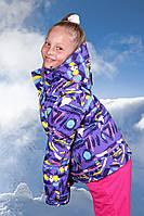 Куртка детская Violet random