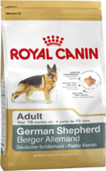 Royal Canin German Shepherd 12 кг