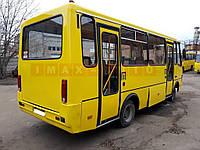 Ремонт кузова автобуса Эталон, фото 1
