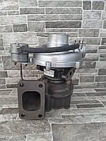 Турбокомпрессор ТКР 6.1 - 01, Турбина на ПАЗ 3202-70; Двигатель Д 245.7-602