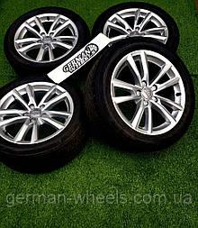 Оригинальные диски R17 Audi A3