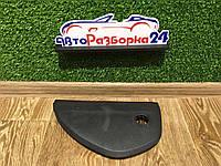 Накладка торпеды левая Skoda Octavia Scout Шкода Октавия Скаут 2008-2013, 1Z0857503
