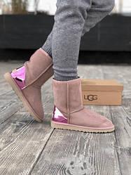 Женская обувь классическая (демисезонная, зимняя)