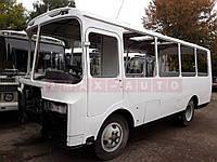 Капитальный  ремонт автобусов ПАЗ, фото 1