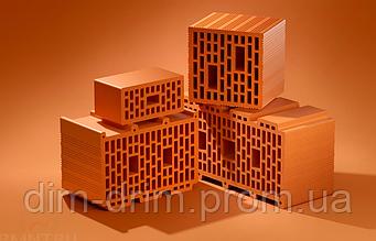 Керамічні блоки для будівництва будинку: плюси і мінуси