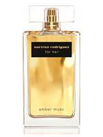 Женские - Narciso Rodriguez Amber Musk eau de parfum absolue (100 мл edp) реплика