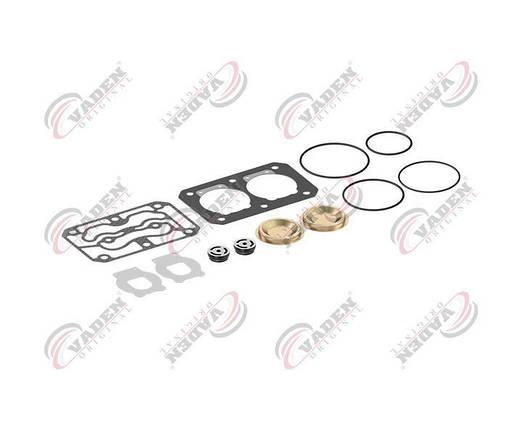 Комплект ремонтный прокладок с клапанами DAF ATI  1600040750, фото 2
