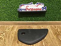 Накладка торпеды правая Skoda Octavia Scout Шкода Октавия Скаут 2008-2013, 1Z0857504