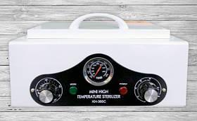 Сухожарова шафа стерилізатор KH-360C