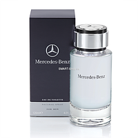 Мужские духи Mercedes-Benz For Men edt 120ml реплика
