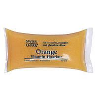 Маска витаминизированная для волос (orange) подушечка 25 мл. SWISS-O-PAR 6109