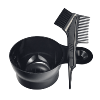 Набор для покраски волос Etude House My Beauty Tool Hair Color Mixing Kit (8809587380275)