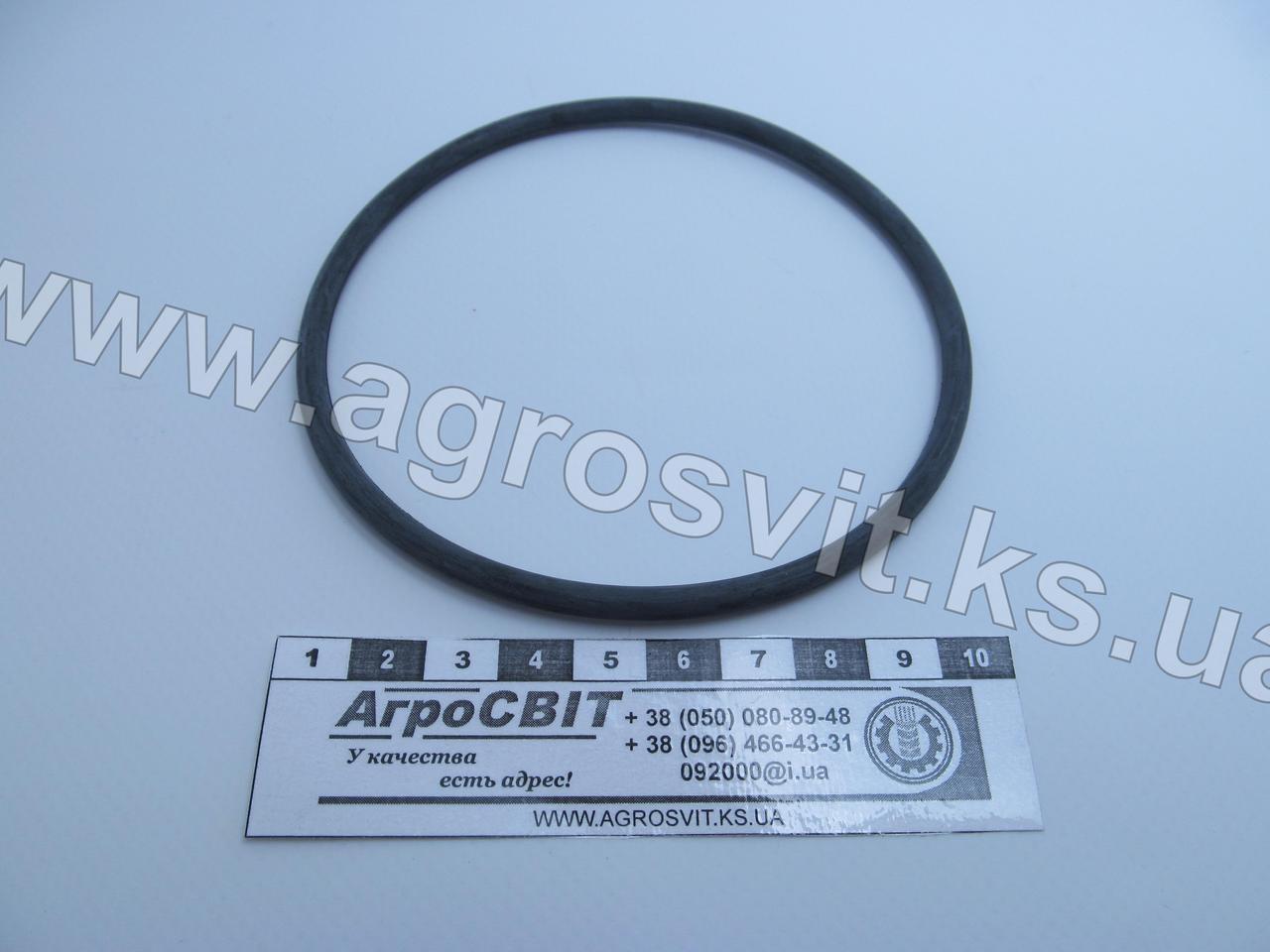 Кольцо резиновое 100,0х4,6; типоразмер 102-110-46
