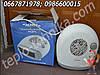 Электрический тепловентилятор Alpari 1,5 кВт