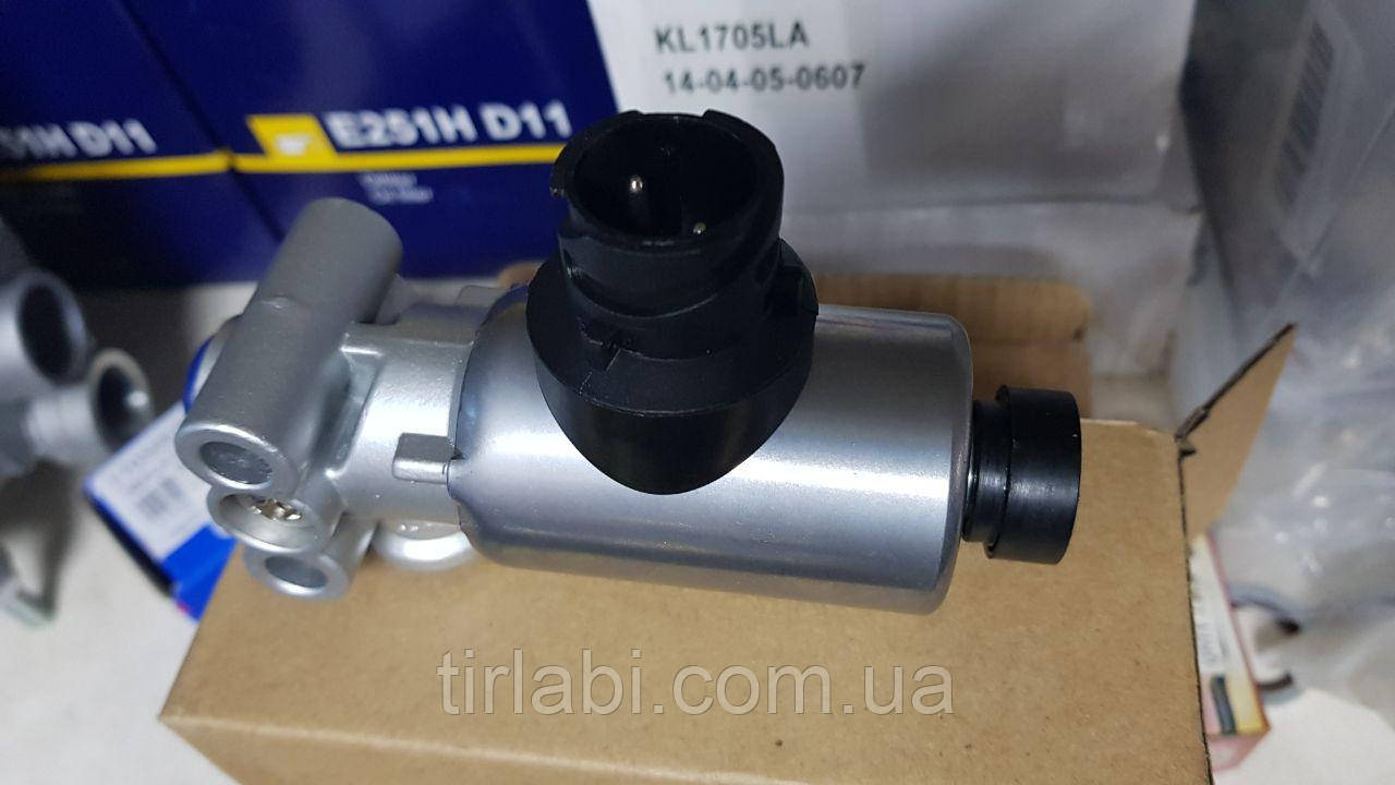 Клапан електромагнітний DAF XF95,105 Wabco 4721726060