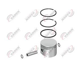 Поршень компрессора с кольцами (75mm)   7000753100-VDN
