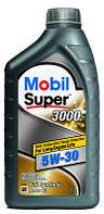 Масло моторное SUPER 3000 XE 5W30 1л MOBIL 5W30 3000 XE 1L