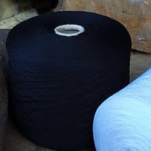 Меринос, 100% меринос екстрафайн,  черный меринос