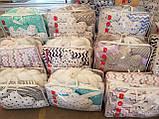 Постельный набор в кроватку Bonna Elite Бонна Элит, фото 4