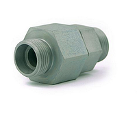 Обратный клапан (сталь) Hydroflex 1061, фото 1