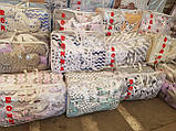 Постельный набор в кроватку Bonna Elite Бонна Элит, фото 3