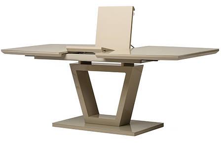 Стол обеденный TM-63 капучино, фото 2