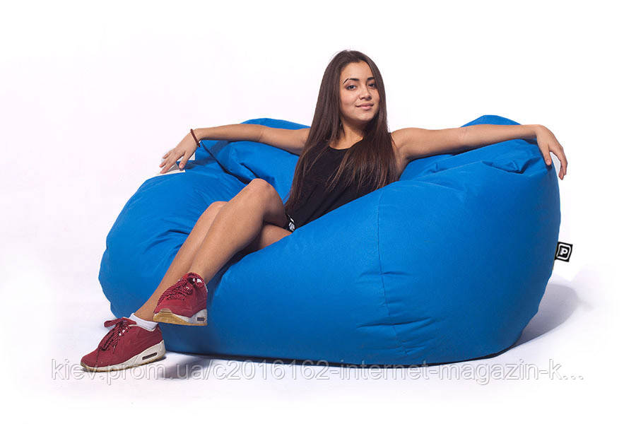Кресло-диван бескаркасное Гигант размер стандарт