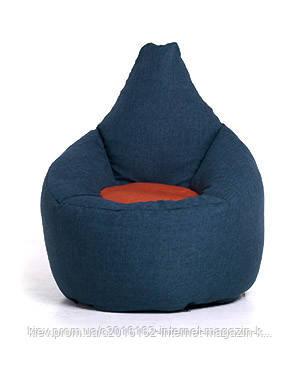 Кресло-груша Бумбокс размер стандарт