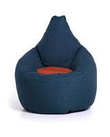 Кресло-груша Бумбокс размер стандарт, фото 1