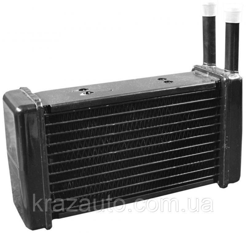 Радиатор отопителя МАЗ-500 (медн.) 501-8101060