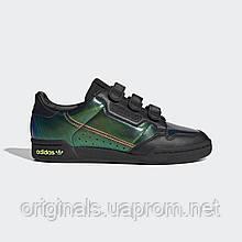 Женские кроссовки Adidas Continental 80 W ST EE8738 2019/2