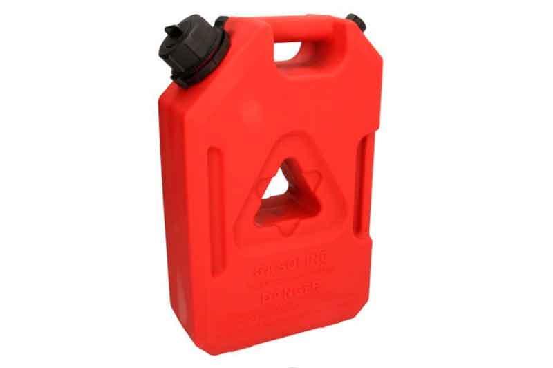 Канистра для бензина 3,8 литра Speedmax