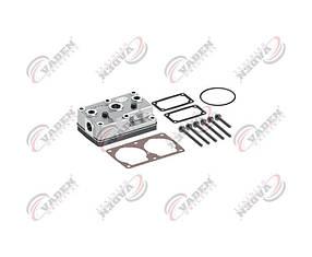 Головка компрессора в сборе RVI Magnum, Premium, Midlum, Kerax