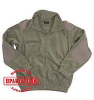 Куртка Mil-Tec OD COLD WEATHER FLEECE JACKET