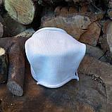 Меринос, 100% меринос екстрафайн,  черный меринос, фото 3