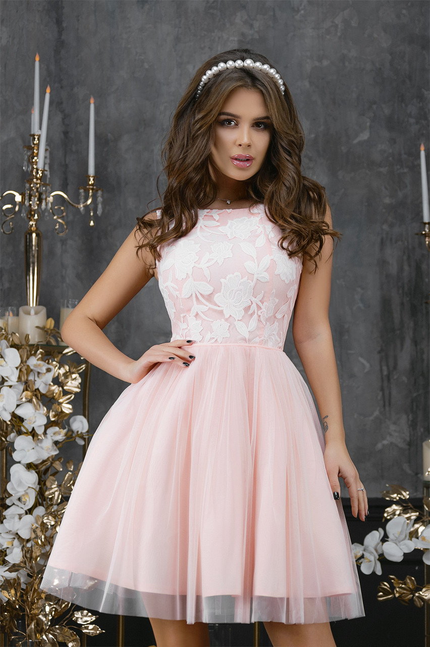 Платье женское 7308ак