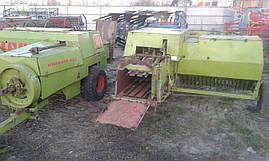 Пресс-подборщик тюковый Claas Trabant бу, фото 3